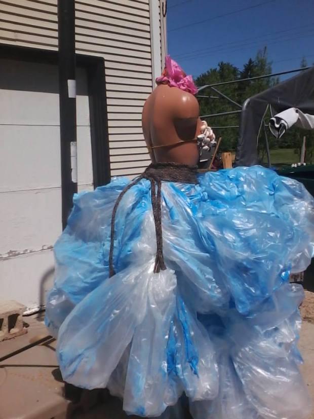 Dress Form 22