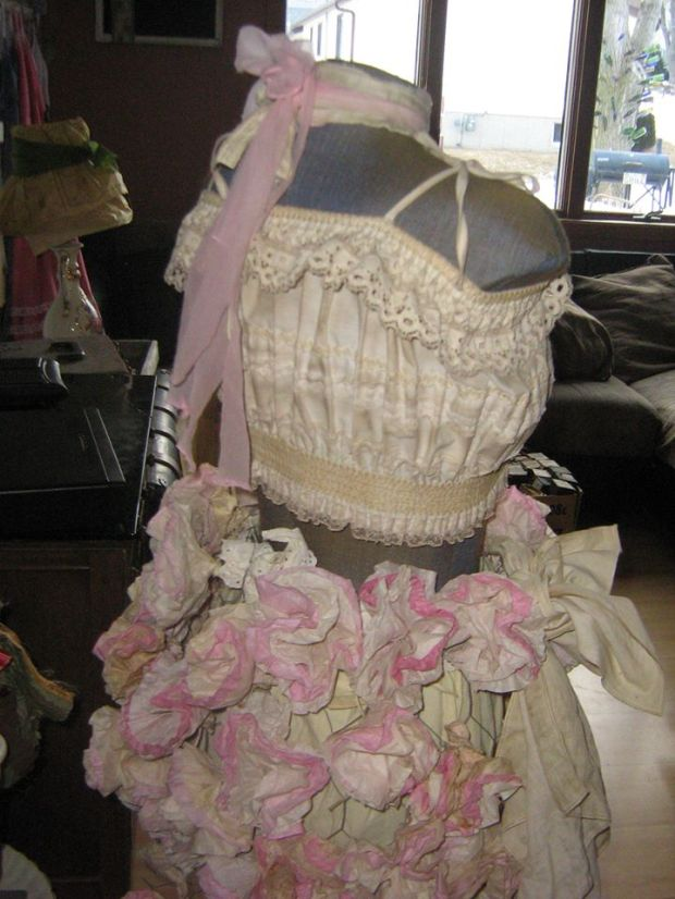 Dress Form 25