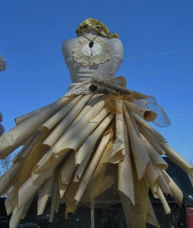 Dress Form 4