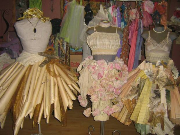 Dress Form 6
