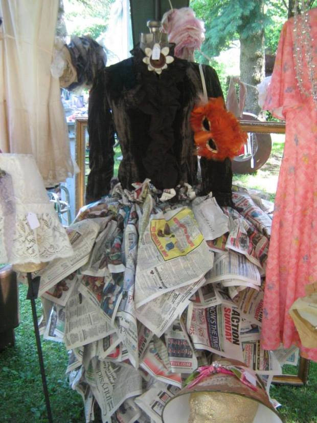Dress Form 7