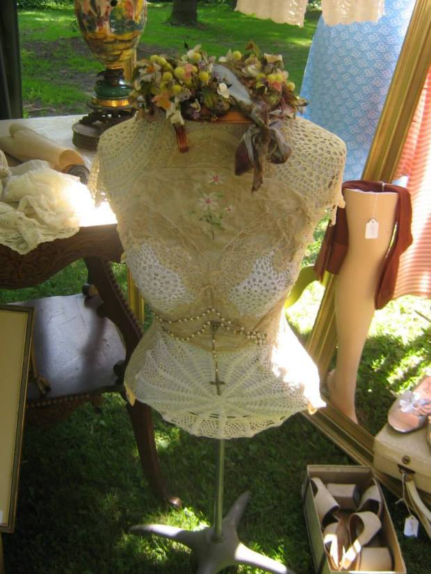 Dress Form 8